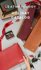 Holiday Catalog!