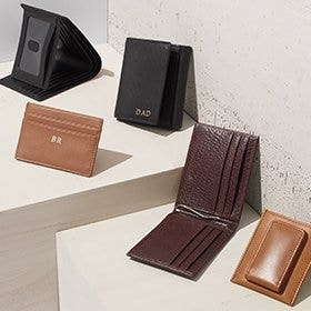 Shop our Men's Wallet Guide!